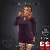 **Mistique** Nora Purple (wear me and click to unpack)