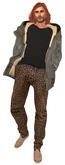 ALB MASON outfit w shoes G/D - Belleza Jack Fitmesh SLink male Signature gianni Onupup Adin FitMesh Gamit ocacin