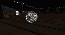Sai's Disco Ball - Now w/animated texture!