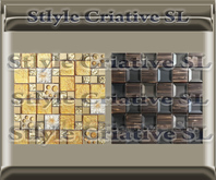 2 Texture wall