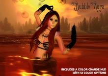 .~DN~. Bubble Aura {Color Change}