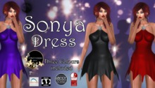 Continuum Sonya Dress