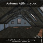 *~ by Nacht ~ Autumn Attic