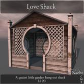 *~ by Nacht ~ Love Shack