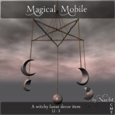 *~ by Nacht ~ Magical Mobile