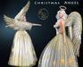 Market sec5***arisarisb w alus90 angel christmas outfit vendor