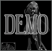 BentBox Ghoul DEMO Unpacker(wear me)