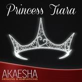 Princess Tiara (wear me) (Crown Anastasia Decor)