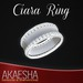 Akaesha's REALISTIC Diamond Ring (Model: Ciara)