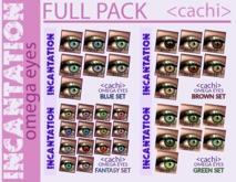 <cachi> Incantation Eyes - [FULL PACK] *wear*