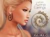 Euphorie - Awena Earrings