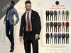 A&D Clothing - Suit -MonteCarlo-  DEMOs