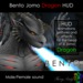 JOMO Dragon Bento Expressions HUD