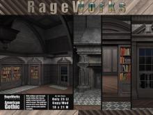 American Gothic - (RageWorks)