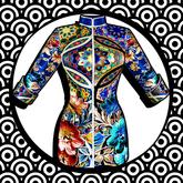 Bakaboo - Statement Dress - Color A