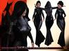 -SKIFIJA- Morana Gothic Dress for Belleza Freya
