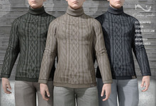-NU- Miradors Sweater All Colors DEMO