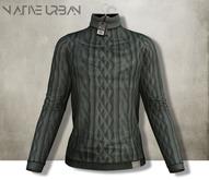 -NU- Miradors Sweater Green