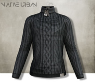 -NU- Miradors Sweater Black