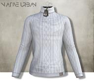 -NU- Miradors Sweater White