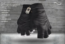 -NU- Gallagher Gloves All Colors