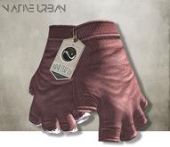 -NU- Gallagher Gloves Red