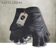 -NU- Gallagher Gloves Navy