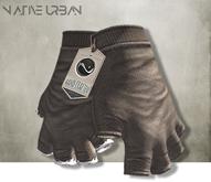 -NU- Gallagher Gloves Brown