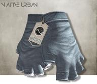 -NU- Gallagher Gloves Celeste