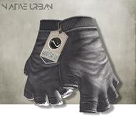 -NU- Gallagher Gloves White