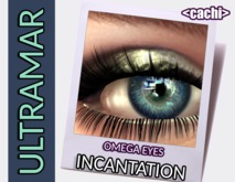 <cachi>  Incantation Eyes - Ultramar