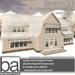 [ba] snow kit - sagaponack house