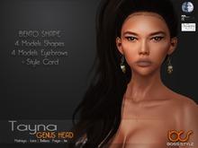 .:::Boss Style Store::. Shape Tayna bento - Genus Head
