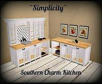 Southern Charm Kitchen (◕‿◕✿) PROMO
