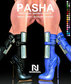 NOMINAL: PASHA BOOTS & HUD (add me)