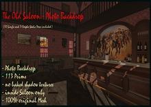 .:TT:. The Old Saloon