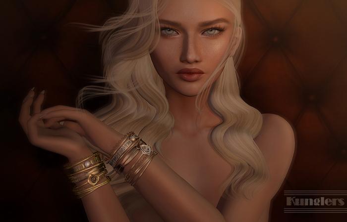 KUNGLERS - Duda bracelets