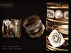 Kunglers   duda bracelets ad copper