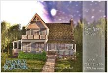 *Funky*Junk* Kent Spring Cottage {Boxed}