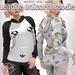 Fbf new   leanne unicorn hoodie
