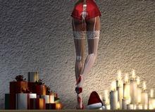 Jess Pose Mere-Noel 2