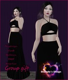 ~*~Shar's Group Gifts~*~ Blackness