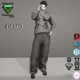 EC Arnie Outfit Demo