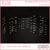 Z.O.E. Random String Lights