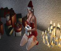 Jess Pose Mere-Noel 6 Christmas