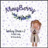 {MB} Turkey Dress v2 [add-me]