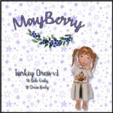 {MB} Turkey Dress v1 [add-me]