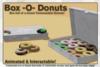 {UE} Box -O- Donuts (Consumable Donuts)