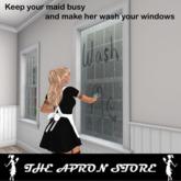 Household - Clean Window