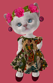 Lexxie Dinkies Frida Outfit